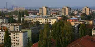 Corespondenta de la Beijing: Chinezii vor construi 1.850 de apartamente la Craiova, sub pretul pietei