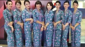 CONCURS BIZAR lansat de Malaysia Airlines: