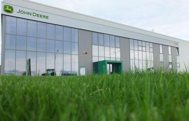 Investitie de 2 milioane de euro intr-un sediu dedicat fermierilor