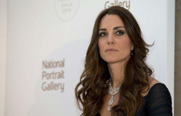 BREAKING NEWS. Ducesa de Cambridge, sotia Printului William al Marii Britanii, este insarcinata cu al doilea copil