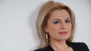 Comisia de Etica a TVR: Prezenta Monicai Ghiurco la Antena 3 este o posibila abatere disciplinara