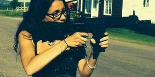 FOTO Cea mai sexi infractoare: o tanara din Canada este considerata prea frumoasa ca sa intre la puscarie