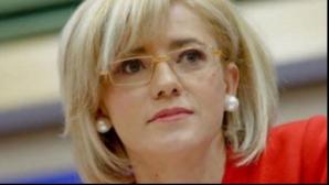 Corina Cretu, audiata in Parlamentul European pentru postul de comisar - LIVE VIDEO
