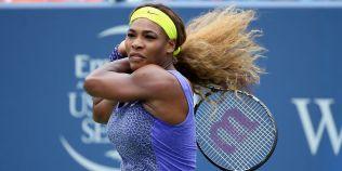Serena Williams, in razboi cu presedintele federatiei ruse de tenis: