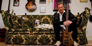 Jack Bruce, solistul si basistul trupei rock Cream, a murit