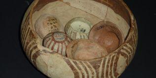 FOTO Primii canibali de pe teritoriul Romaniei.