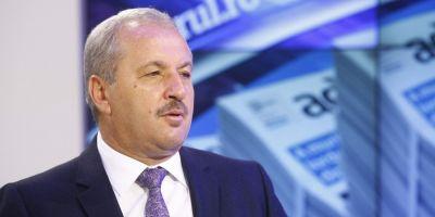 VIDEO Directorul IRES, Vasile Dancu: