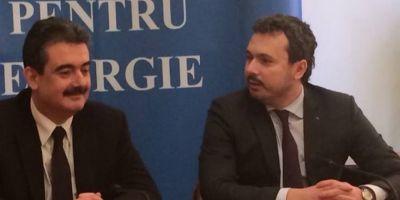 Nicolescu: La preluarea mandatului, am gasit televizorul smuls din perete si o ordonanta de a-mi muta companiile din subordine