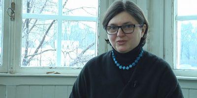 INTERVIU Tatiana Niculescu Bran, purtatorul de cuvant al lui Iohannis: Mi s-au trimis CV-uri pe Facebook pentru angajari la Cotroceni