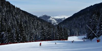 FOTO Serbia atrage schiorii din Romania cu preturi mici si conditii deosebite. Austria ramane raiul sporturilor de iarna