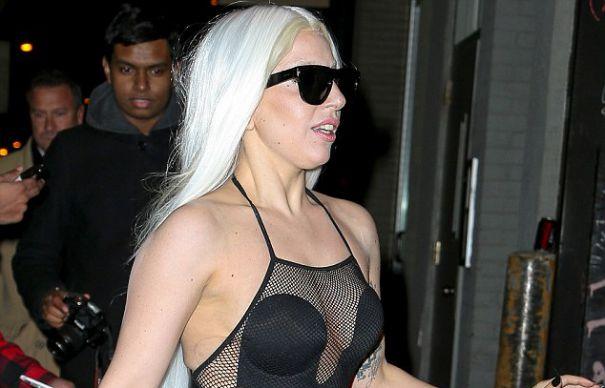 Cel mai INFRICOSATOR lucru din viata lui Lady Gaga
