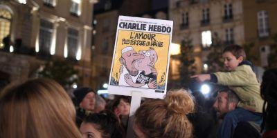 Atentat terorist in Franta: