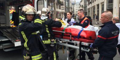 Care au fost semnalele ce prevesteau atentatul terorist de la Paris. Lider SIIL:
