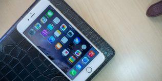Un iPhone 6 care rezista la orice: Cu cea mai buna carcasa il poti arunca din spatiu si ajunge intreg pe Pamant
