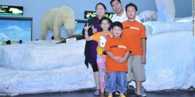 Povestile celor care au pierdut avionul care s-a prabusit in Marea Java: