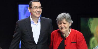 Grigore Cartianu, despre dorinta lui Ponta de o insoti pe mama sa la DNA: Basistii sunt vinovati pentru povestea cu mama lui Victor Viorel cel Mare