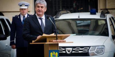UNPR anunta ca il va sustine pe Hellvig la sefia SRI. Ponta: Este dreptul lor. Nu este ceva care tine de guvernare