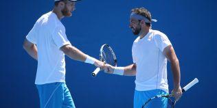 La un pas de o performanta mare: putem avea doi romani in semifinale la Indian Wells. Mergea joaca si el diseara