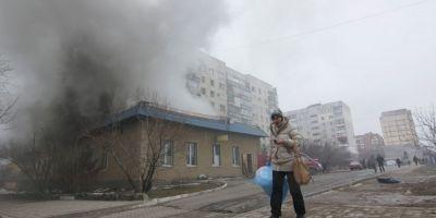 Americanii analizeaza posibilitatea de a inarma Ucraina