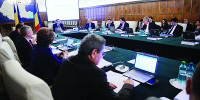 ANALIZA Cu ce schimbari pleaca la Parlament noul Cod Fiscal