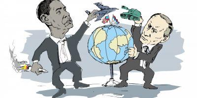 Washington Times: Cum incearca Rusia sa bage spaima in aliatii SUA din Europa de Est