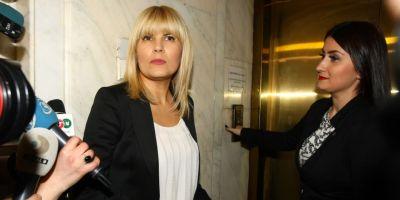 Elena Udrea, despre presupusele genti ale caror preturi variaza intre 50.000 si 100.000 de dolari: Un subiect inventat de procurori