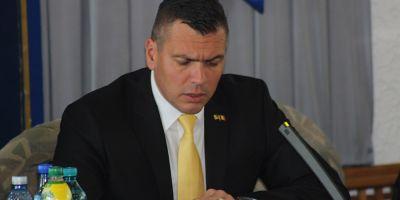 Satu Mare sau Satmar? Propunerea presedintelui CJ, Adrian Stef, de schimbare a numelui judetului, incepe sa agite apele in orasul de pe Somes