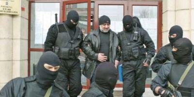 Unul dintre fratii lui Omar Hayssam, adus din Turcia si arestat