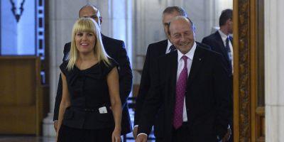 Inspectia Judiciara: Afirmatiile lui Traian Basescu si ale Elenei Udrea au afectat prestigiul actului de justitie