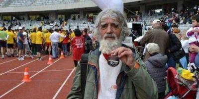 A murit cel mai ambitios alergator din Romania. In urma unui accident, Mosion a stat in coma peste doua saptamani
