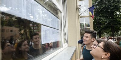 Admitere liceu 2015. Rezultatele repartizarii computerizate, publicate pe admitere.edu.ro