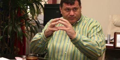 Fostul primar Cristian Poteras, condamnat la opt ani de inchisoare cu executare pentru abuz in serviciu