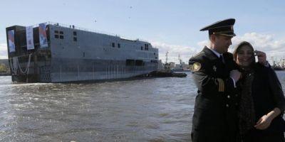 Rusia si Franta au ajuns la un acord final asupra rezilierii contractului privind livrarea navelor de razboi Mistral