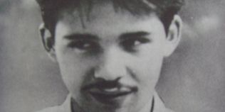 Nicolae Labis a fost lovit in prima noapte in care tramvaiele circulau dupa 12.00. Era insotit de o misterioasa balerina