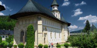Curiozitati despre Manastirea Putna - Ierusalimul Neamului Romanesc