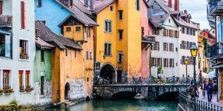Iti taie rasuflarea: cele mai frumoase orasele mai putin cunoscute din lume
