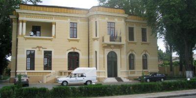 Cum a devenit Consulatul Cehoslovaciei din Galati casa de oaspeti pentru Nicolae Ceausescu