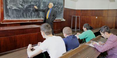 Adriana Saftoiu, despre noua Lege a Educatiei: Buba in Educatie este resursa umana, nu gradinita obligatorie