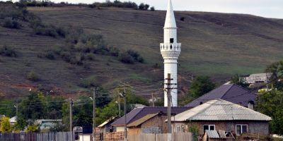 VIDEO Satul islamic. Reportaj din singura localitate majoritar musulmana din Romania