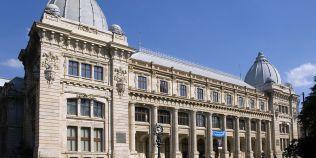 Muzeul National de Istorie a Romaniei din Bucuresti se va inchide pentru cinci ani