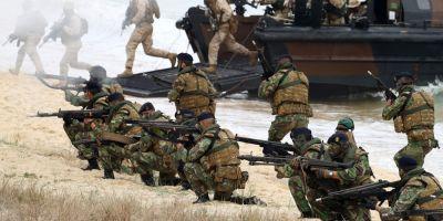 Ingrijorarile NATO legate de un posibil razboi cu Rusia