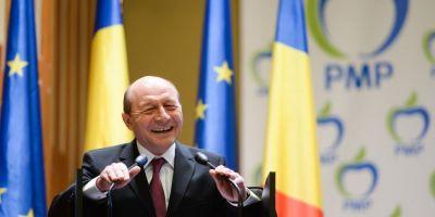 Basescu, mesaj pentru Dan Mihalache: Cand nu dormi in timpul serviciului, n-ai putea sa-i faci recomandarea sa stea mai mult acasa sefului tau direct?