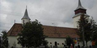 Cinci secole de la ridicarea bisericii Sf. Nicolae din Zarnesti. Lacasul de cult a fost ctitorit de Neagoe Basarab