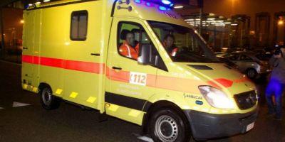 Doi romani, gasiti morti intr-o casa din Belgia, dupa ce au inhalat monoxid de carbon
