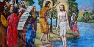 Semnificatia profunda a botezului. De ce este considerat, din cele mai vechi timpuri, o marca a identitatii crestine