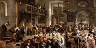 Dezmatul nobilimii ardelene: cum se distrau adolescentii din familiile influente acum 200-300 de ani