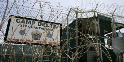 Autoritatile americane, puse in incurcatura. Un detinut refuza sa paraseasca inchisoarea militara de la Guantanamo