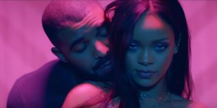 VIDEO Rihanna, un nou videoclip provocator: cantareata, imbracata sumar, danseaza lasciv alaturi de Drake