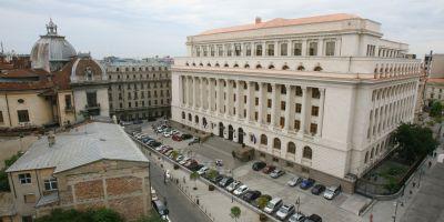 Senatorii din Comisia de buget-finante a Senatului au respins toate amendamentele BNR la legea darii in plata