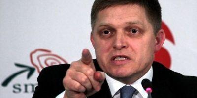 Alegeri parlamentare in Slovacia: Premierul Fico se indreapta spre victorie, mizand pe retorica impotriva migratiei